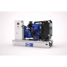 Дизельный генератор 40 кВт FGWILSON P50-3 открытого типа