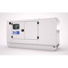 Дизель генератор 50 кВт FGWILSON P50-5S вкожухе