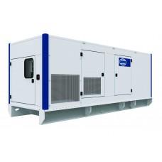 Дизель генератор 500 кВт FG WILSON P660-1 в кожухе