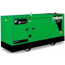 Дизельная электростанция 40кВт GREEN POWER GP55I-N в кожухе