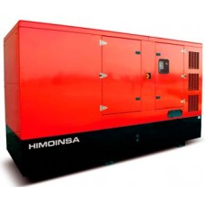 Дизель генератор HDW-285 T5 HIMOINSA (ИСПАНИЯ)