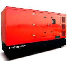 Дизель генератор HDW-300 T5 HIMOINSA (ИСПАНИЯ)