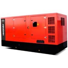 Дизель генератор HIMOINSA HFW-305 T5 в кожухе