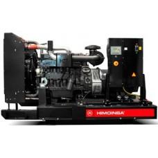 Дизельный генератор HIMOINSA HFW-305 T5 открытого типа