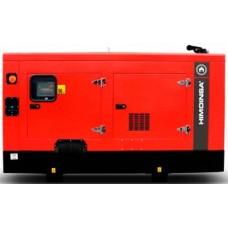 Дизель генератор HFW-50 T5 HIMOINSA (ИСПАНИЯ)