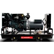 Дизельный генератор HIMOINSA HHW-40 T5 открытого типа