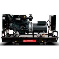 Электрогенератор дизельный 50 кВт HIMOINSA HHW-65 T5 открытого типа