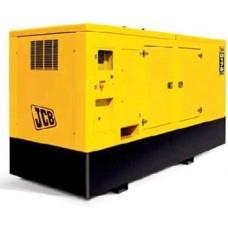 Дизель генератор G175QX JCB (ВЕЛИКОБРИТАНИЯ)