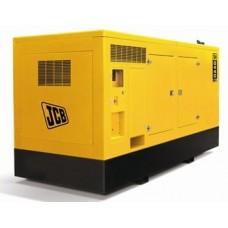 Дизель генератор 360 кВт JCB G440QX в кожухе