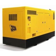 Дизельная электростанция 401 кВт JCB G500QX в кожухе