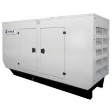 Дизельный генератор 40 кВт KJ POWER KJA 50 в кожухе