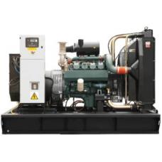 Генератор дизельный M.A.B. POWER SYSTEMS AD700 открытого типа