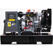 Генератор дизельный M.A.B. POWER SYSTEMS APD22MA открытого типа