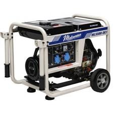 Дизельный генератор Malcomson ML5500-DE1