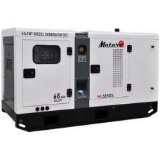 Дизель генератор MC16 MATARI (ЯПОНИЯ)