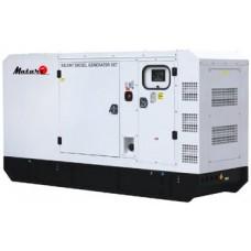 Дизель генератор MD250 MATARI (ЯПОНИЯ)