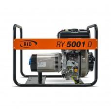 Генератор RID RY 5001D