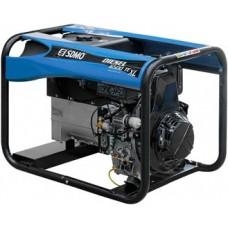 Дизель генератор Diesel 6500 TE XL SDMO (ФРАНЦИЯ)