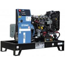 Дизель генератор 12 кВт SDMO K16H открытого типа