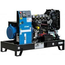 Дизель генератор 16 кВт SDMO K21H открытого типа
