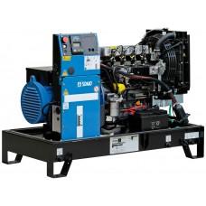 Дизель генератор 20кВт SDMO K28H открытого типа