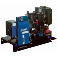 Дизель генератор T12HK SDMO (ФРАНЦИЯ)