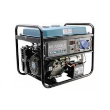 Газо-бензиновый генератор Konner&Sohnen KS 7000E G