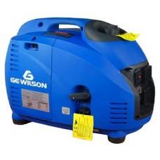 Инверторный генератор Gewilson GE2500LBI