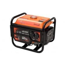 Инверторный генератор PRO2200I Weekender (США-Китай)