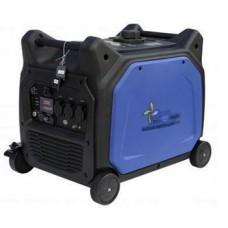 Инверторный генератор Weekender X6500IE